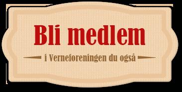 Bli medlem i Verneforeningen