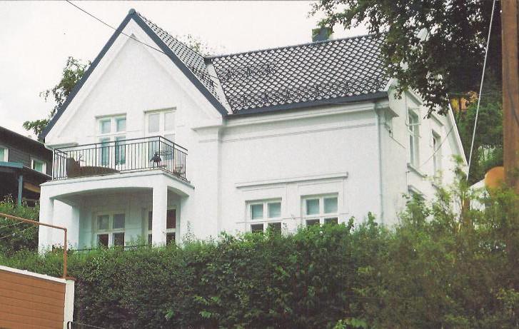 2005 Finnes vei 1