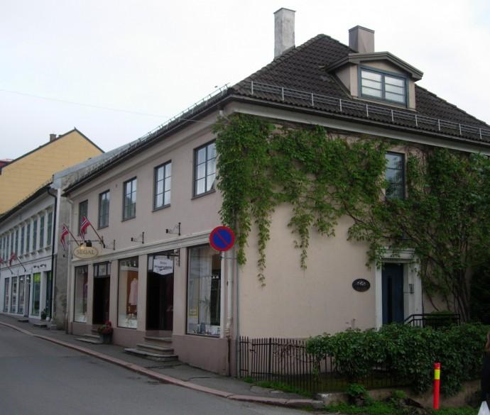 2009 Niels Carlsens gt. 6
