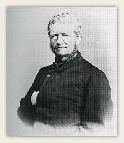 Søren A. Parr. Foto: Universitetsbiblioteket i Oslo. Billedsamlingen