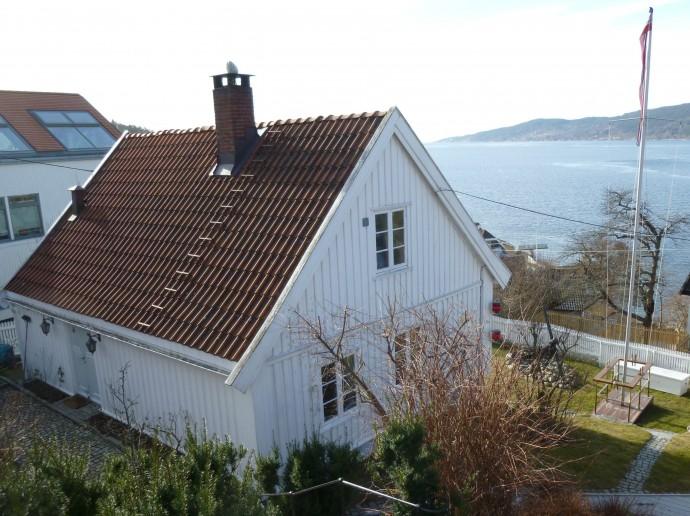 Samuels hus Vestbyv 41