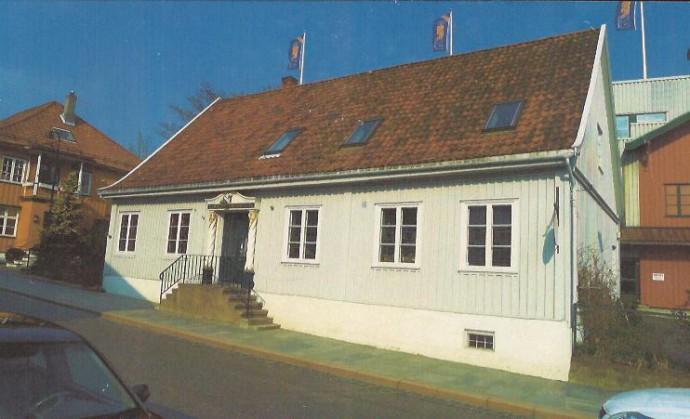 2001 Storgata 12