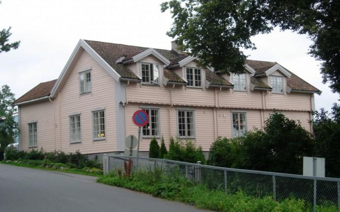 1986 Villa Parr