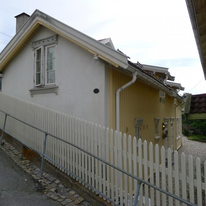 1991 Husvikveien 11