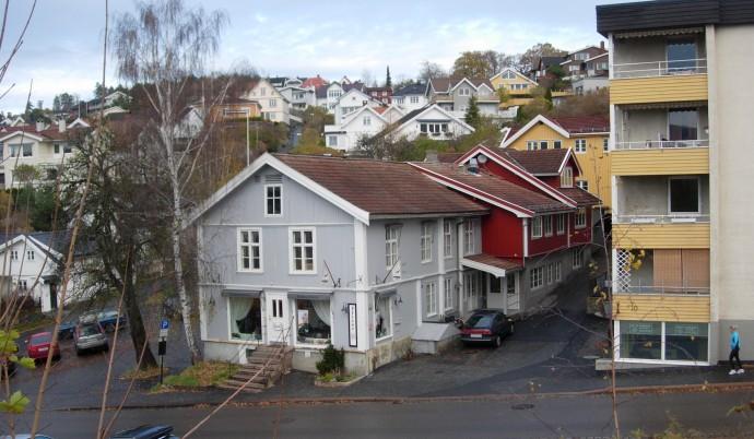 1992 Lindtruppbakken 8