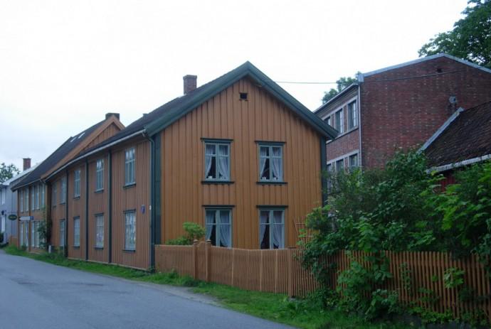 1996 Kirkegata 8 10