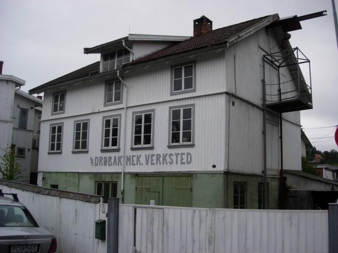 2004 Drøbak mek.verksted