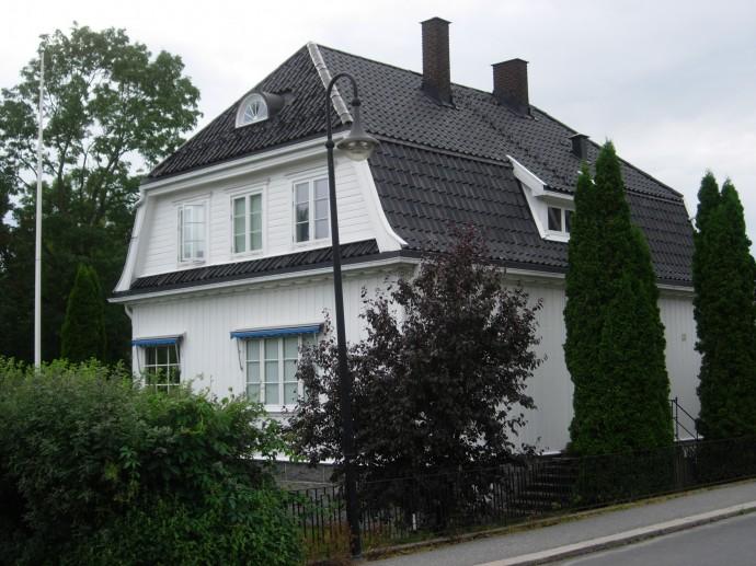 2005 Niels Carlsen gt.26