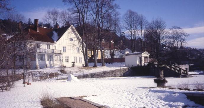 2007 RINGGÅRDEN
