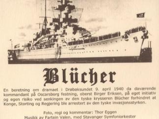 BlucherCover