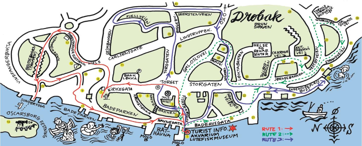 vandringer-kart