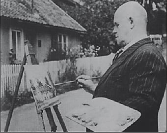 Anton Thoresen