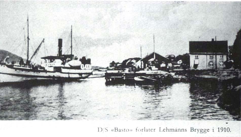 Bastø