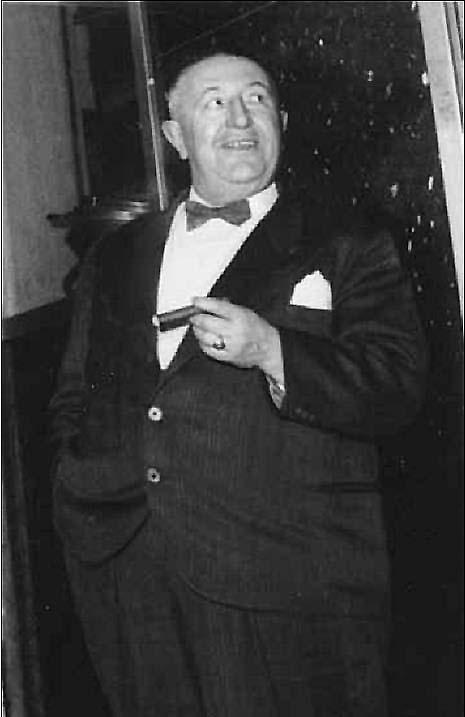 Einar Rose