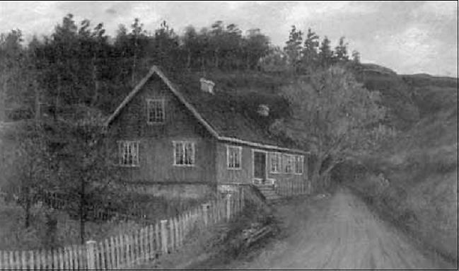 Seimbakken 3 før 1890
