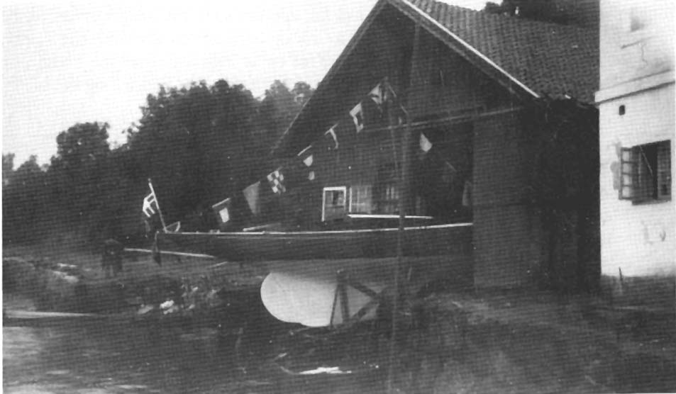 Båtbyggeriet