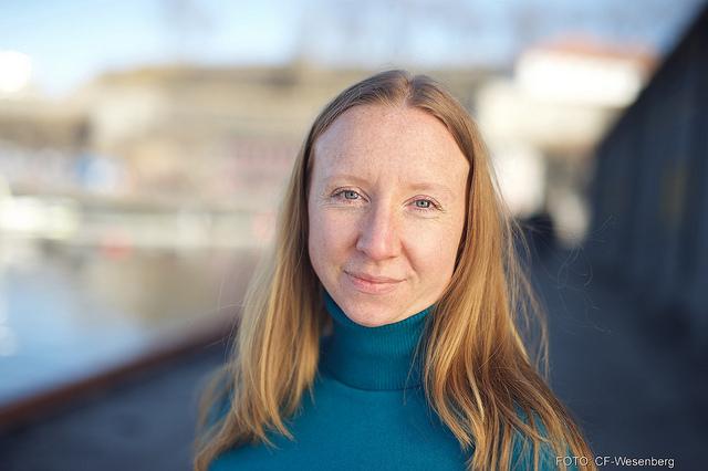 Linda Byström