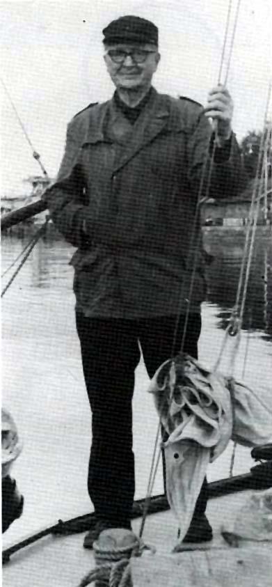 Olaf M. Holwech4