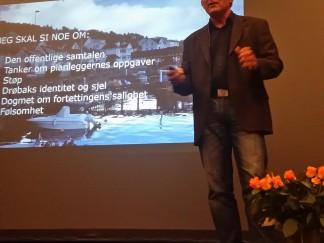 Jostein Øverby